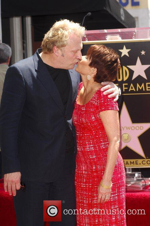 Patricia Heaton and David Hunt 8