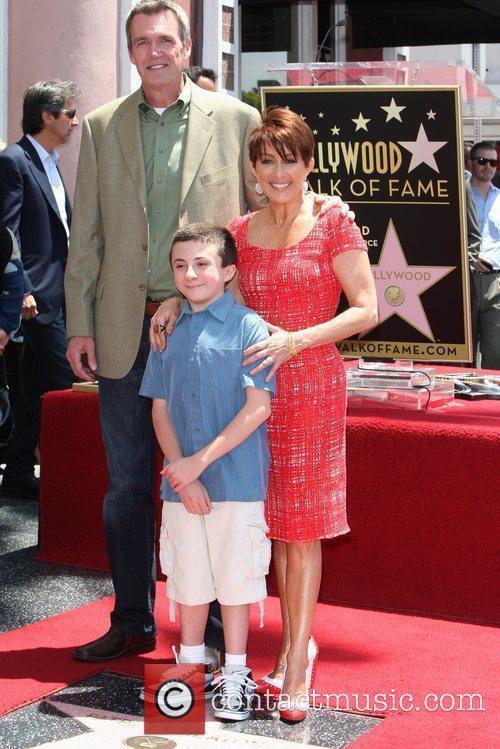Patricia Heaton and Atticus Shaffer 1