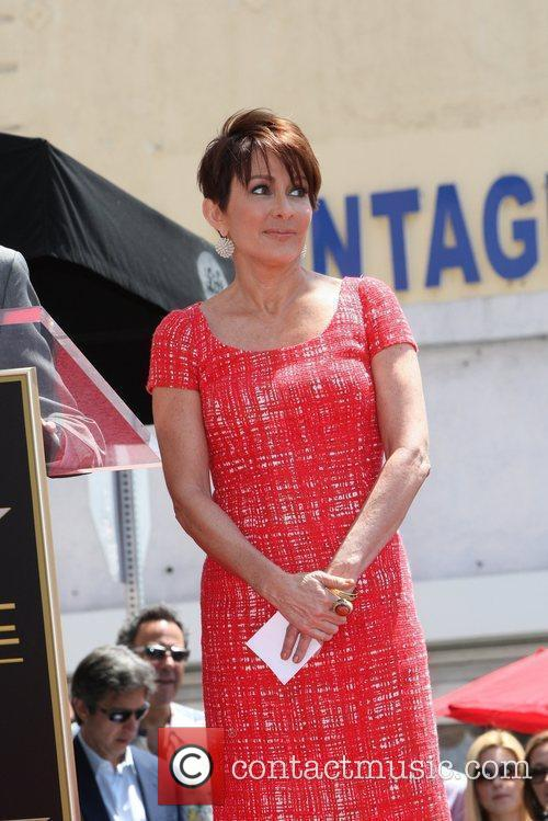 patricia heaton patricia heaton is honored with 5849635