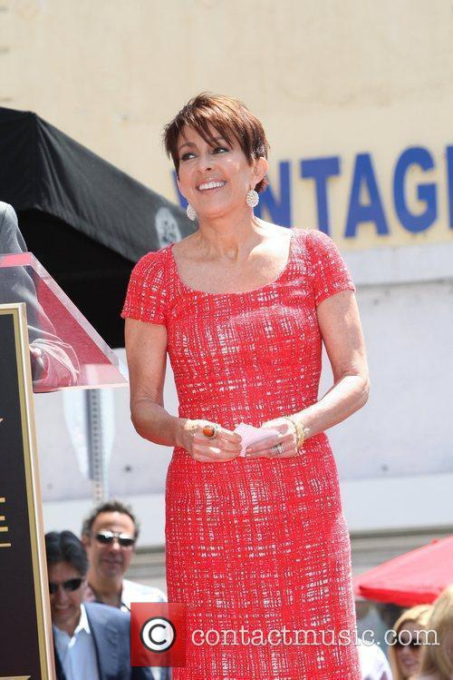 patricia heaton patricia heaton is honored with 5849636