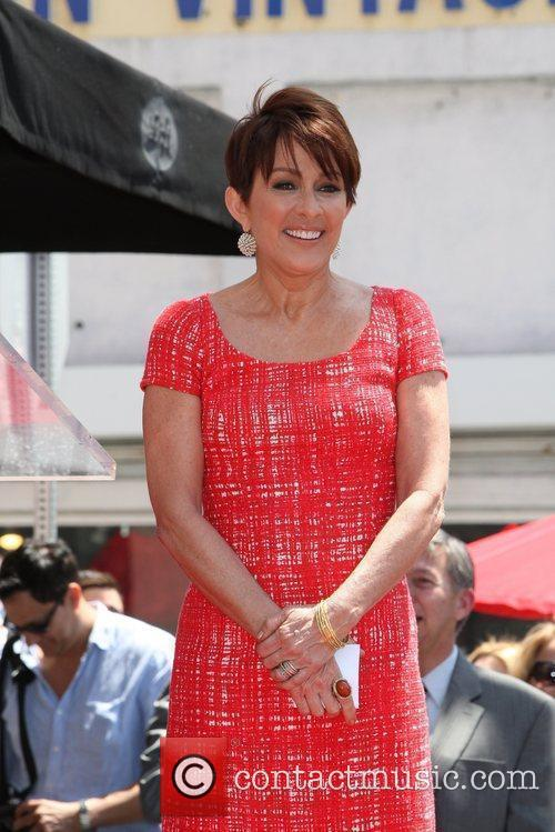 patricia heaton patricia heaton is honored with 5849637