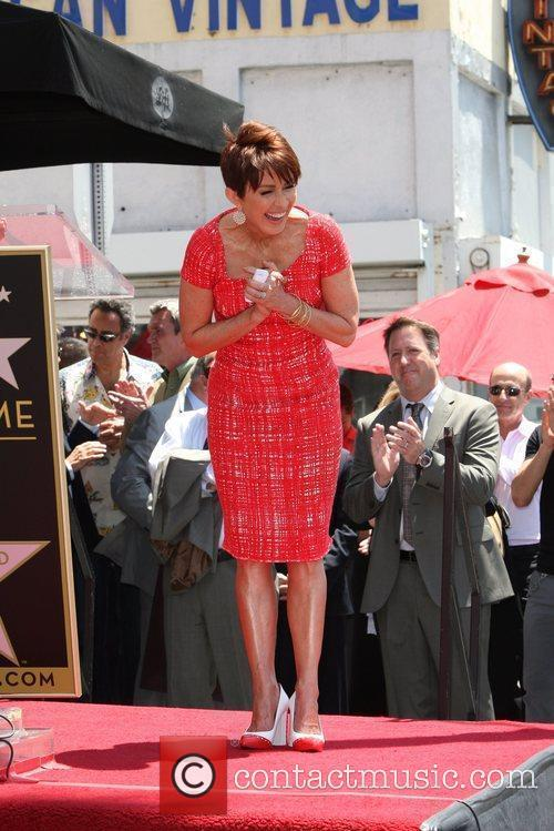 patricia heaton patricia heaton is honored with 5849640