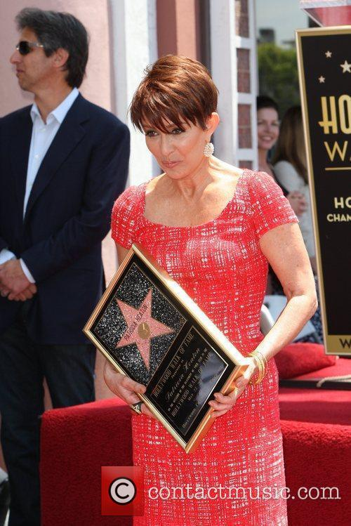 patricia heaton patricia heaton is honored with 5849643