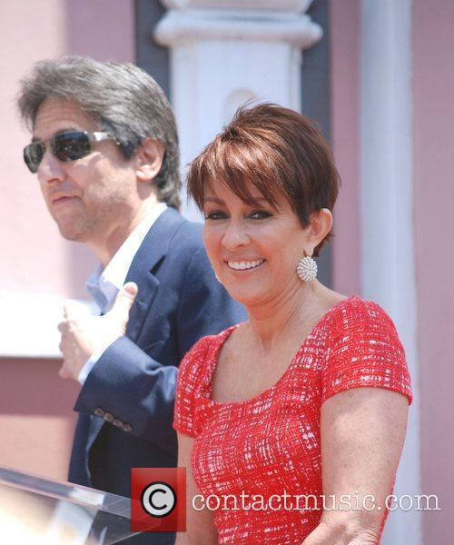 Ray Romano and Patricia Heaton 2