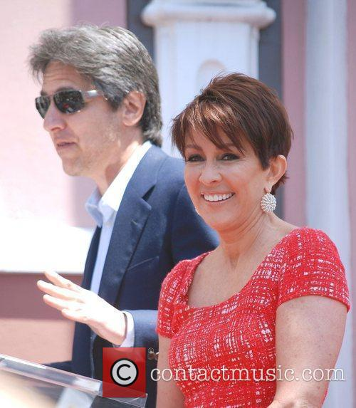 Ray Romano and Patricia Heaton 1