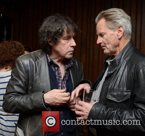 Stephen Rea, Sam Shepard An intimate evening of...