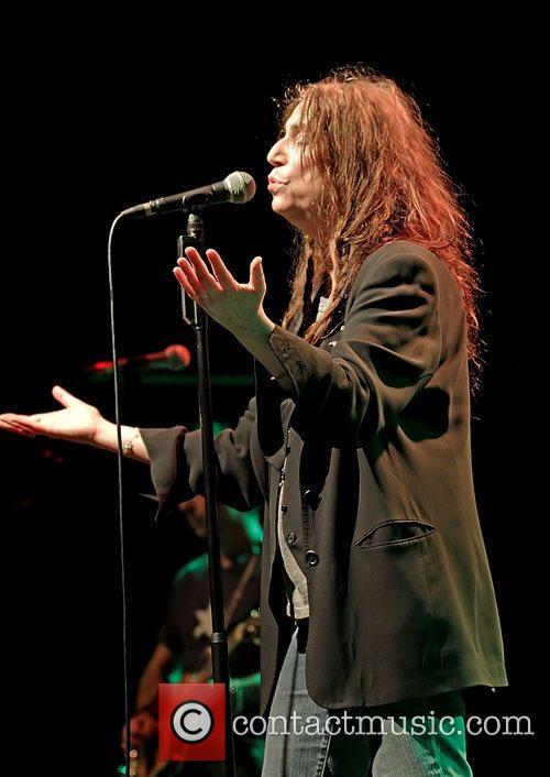 Patti Smith 16
