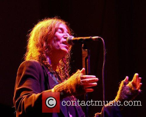 Patti Smith 6