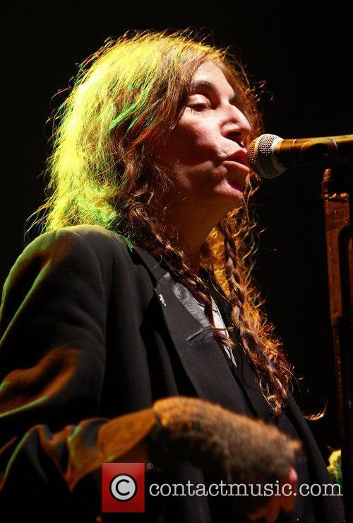 Patti Smith 18