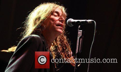 Patti Smith 27