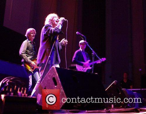 patti smith performs live at the troxy 5911781