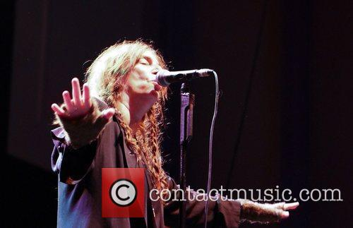 Patti Smith 34
