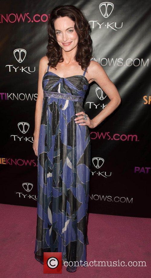 Alex Lombard  Bravo Network star Patti Stanger...