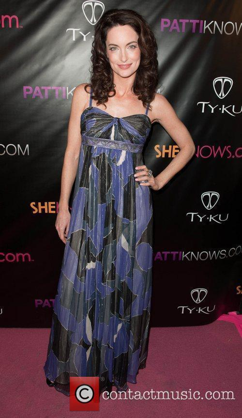 Bravo Network star Patti Stanger launches PattiKnows.com and...