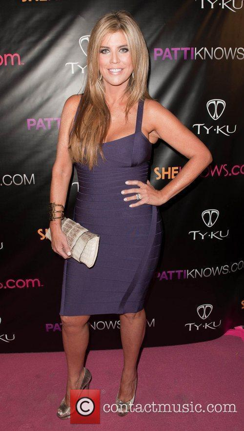 Ana Quincoces  Bravo Network star Patti Stanger...