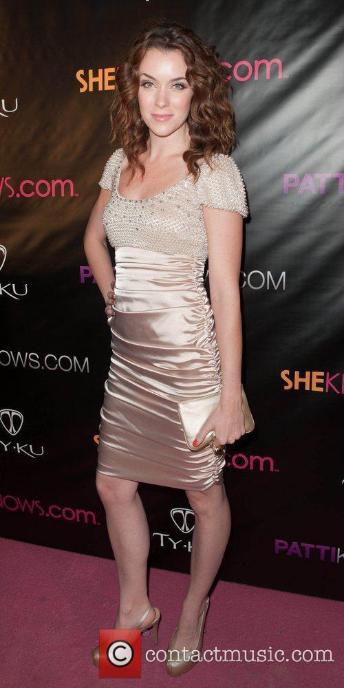 Ashlynn Yennie  Bravo Network star Patti Stanger...