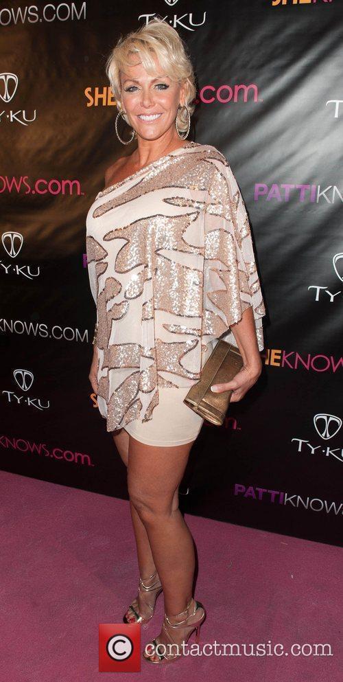 Cindy Rocker  Bravo Network star Patti Stanger...