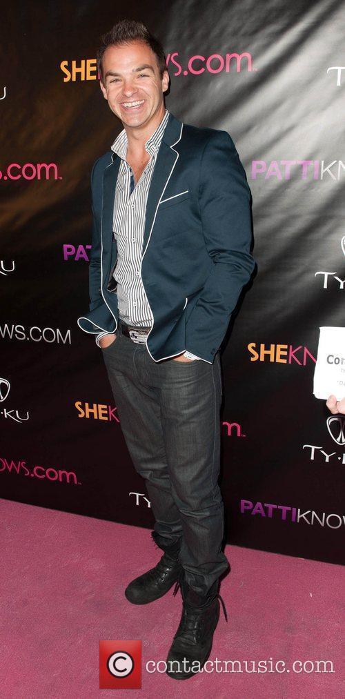 Cory Almeida  Bravo Network star Patti Stanger...