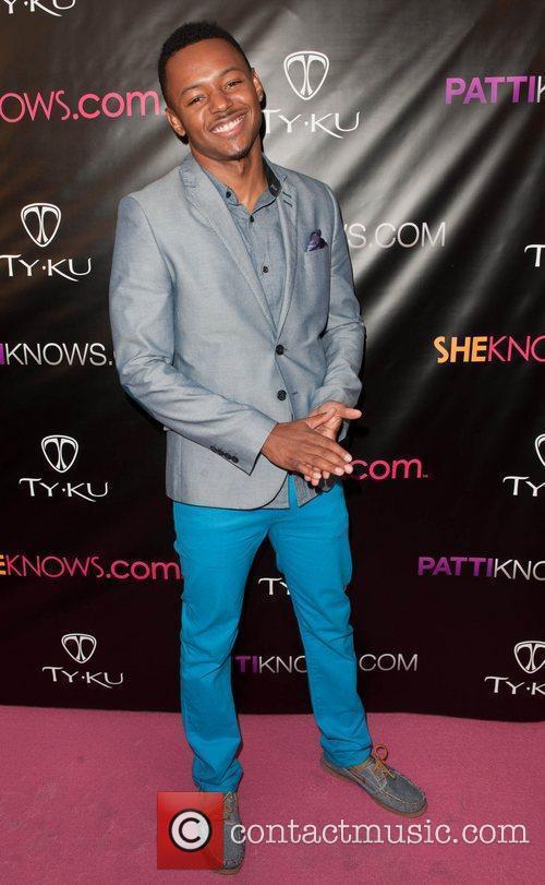 DJ B. Hen  Bravo Network star Patti...