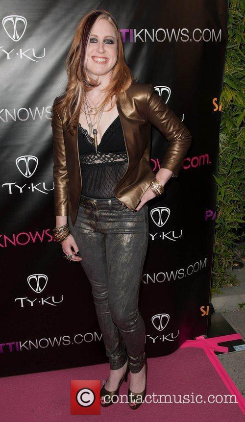 Erica Chase  Bravo Network star Patti Stanger...