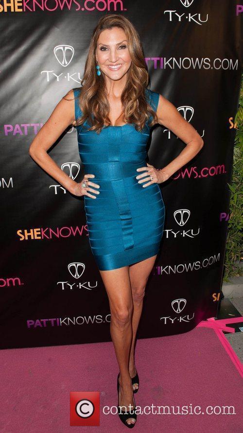 Heather McDonald  Bravo Network star Patti Stanger...