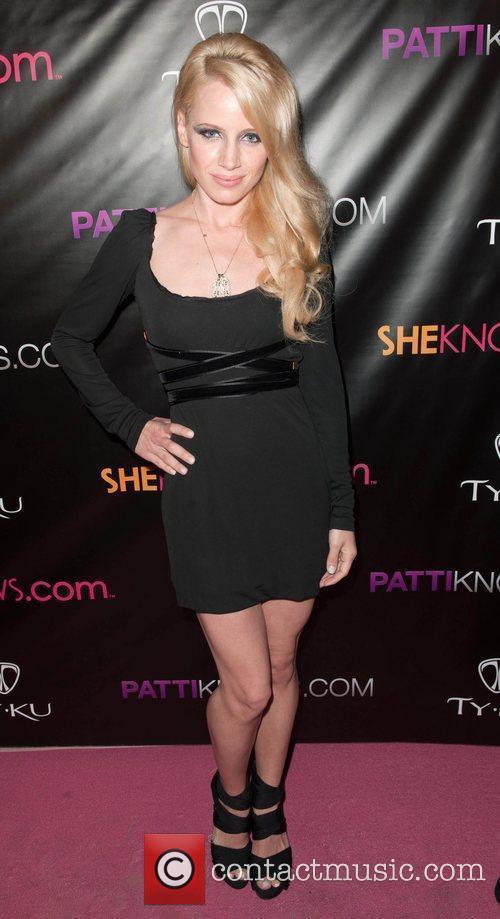 Jaimie Hilfiger  Bravo Network star Patti Stanger...