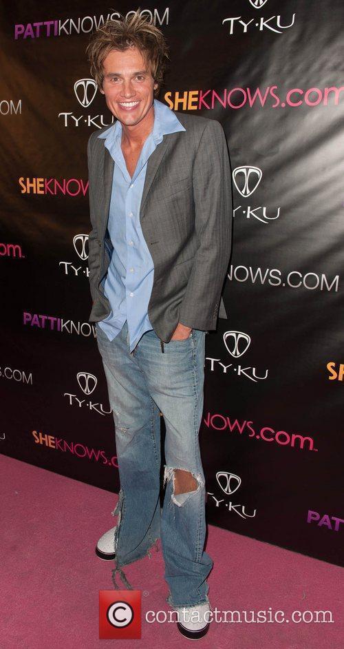 Jesse Woodrow  Bravo Network star Patti Stanger...