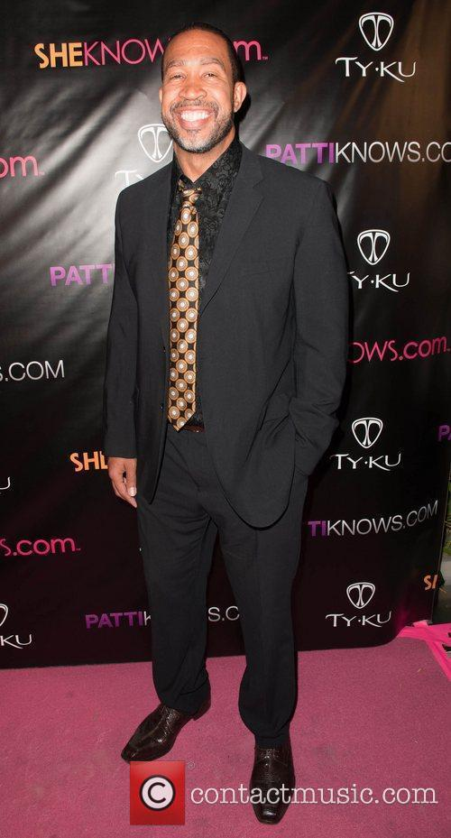 John Marshall Jones  Bravo Network star Patti...