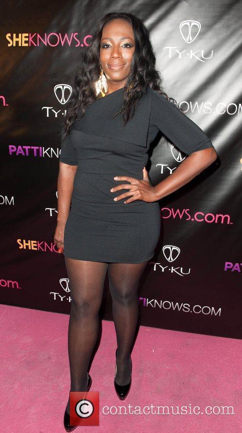 Kimmie Chance  Bravo Network star Patti Stanger...