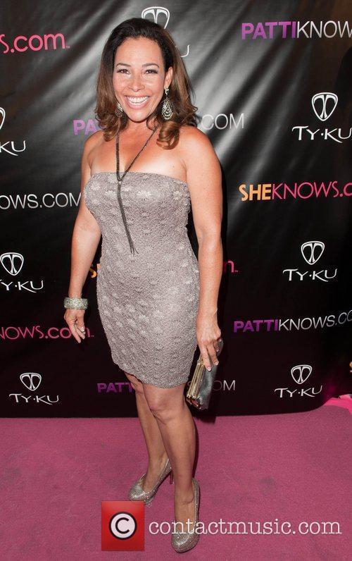 Marabina Jaimes  Bravo Network star Patti Stanger...