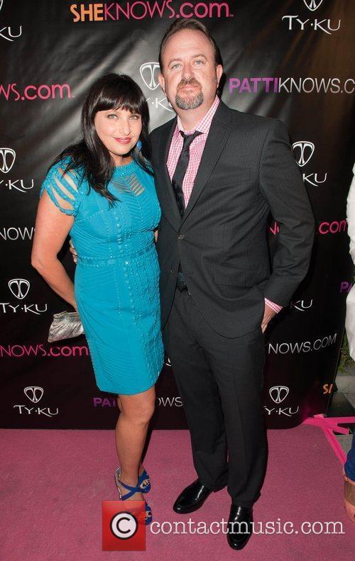 Mychael and Nick Shandra  Bravo Network star...