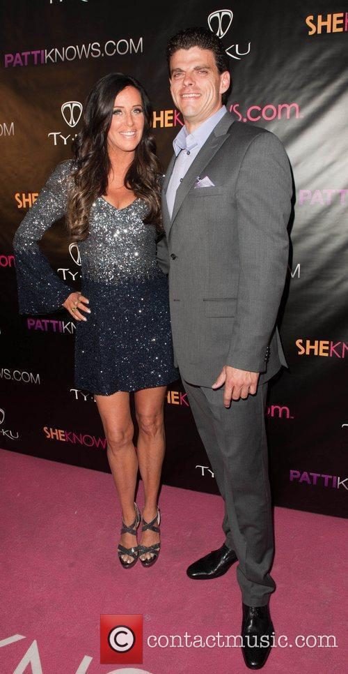 Patti Stanger and Millionaire