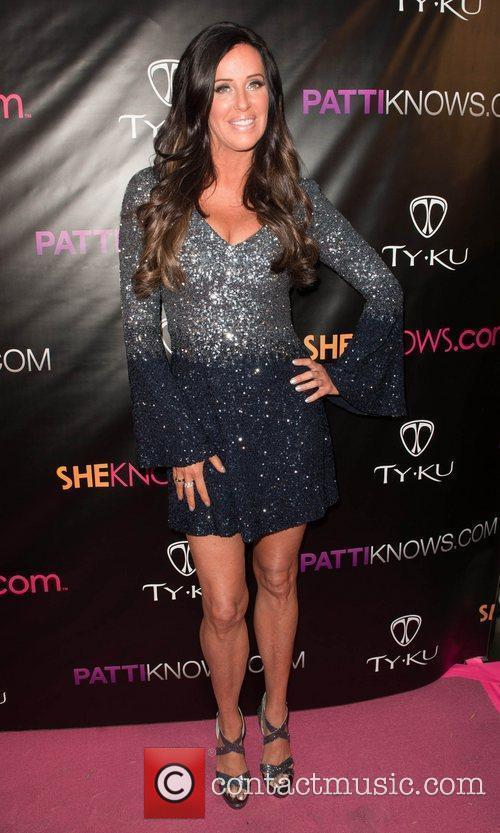 Patti Stanger and Millionaire 3