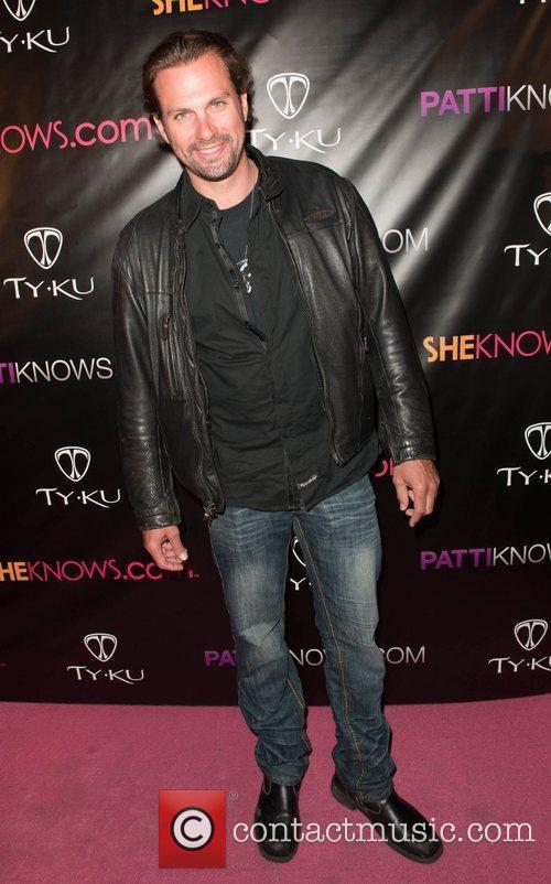 Paulo Benedeti  Bravo Network star Patti Stanger...