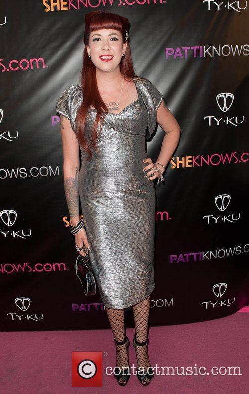 Rachel Federoff  Bravo Network star Patti Stanger...
