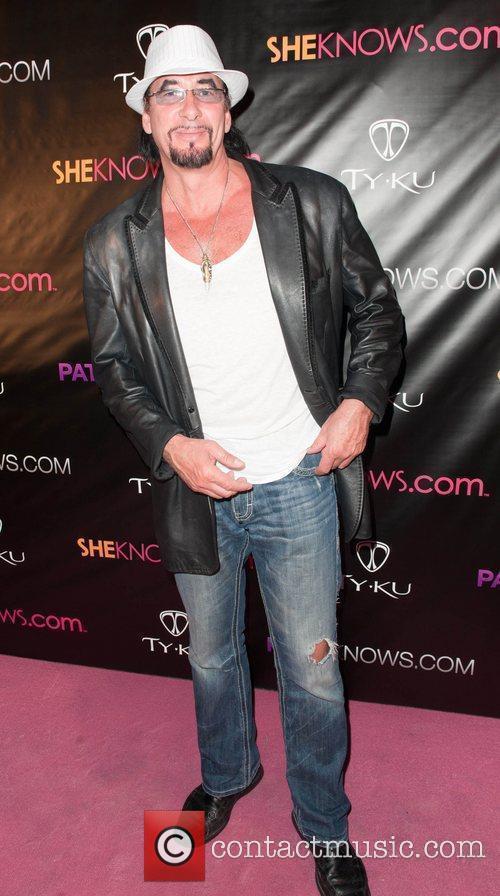 Ralph Rieckermann  Bravo Network star Patti Stanger...