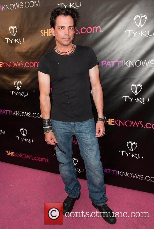 Richard Grieco  Bravo Network star Patti Stanger...
