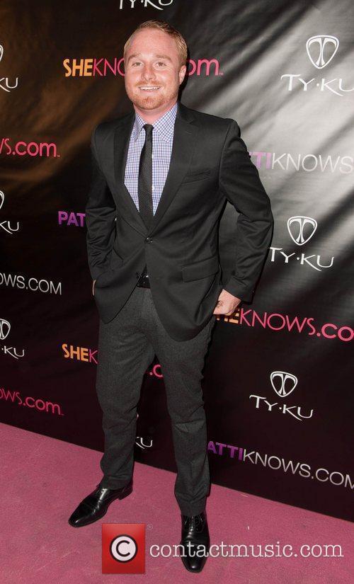 Ryan Phinny  Bravo Network star Patti Stanger...