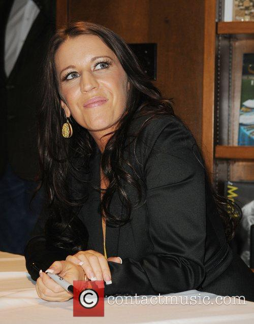 Pattie Mallette, the mother of pop sensation Justin...