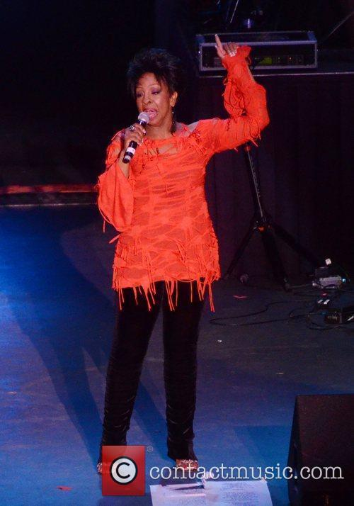 WDAS Patty Jackson's 30th anniversary celebration concert