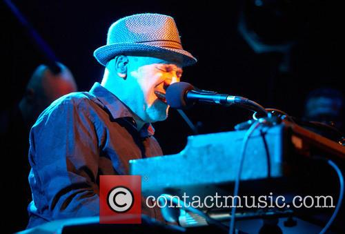 Paul Carrack, The Brook, Southampton and England 3