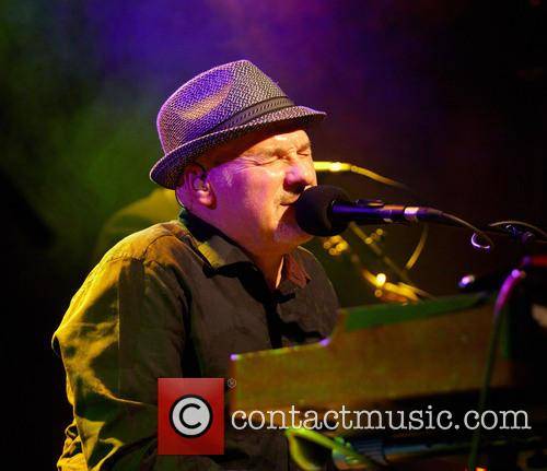 Paul Carrack, The Brook, Southampton and England 5