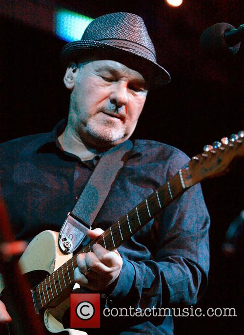 Paul Carrack, The Brook, Southampton and England 6