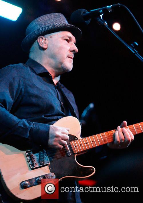 Paul Carrack, The Brook, Southampton and England