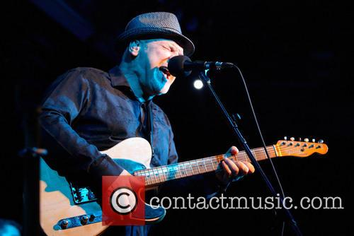 Paul Carrack, The Brook, Southampton and England 4
