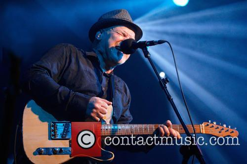 Paul Carrack, The Brook, Southampton and England 1