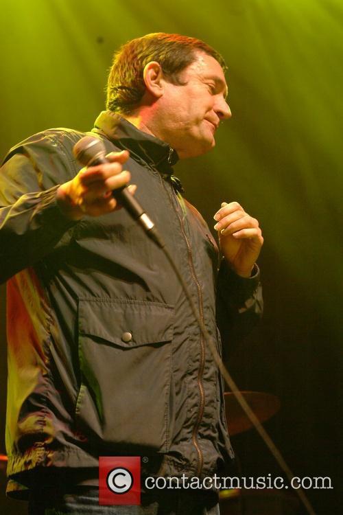 Paul Heaton Paul Heaton performing live at indigO2...