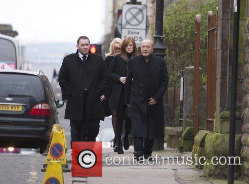 george galloway the funeral of paul mcbride 3775500