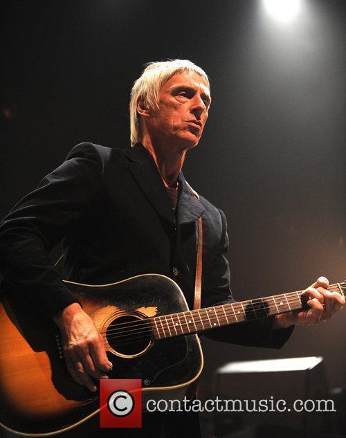 Paul Weller 12