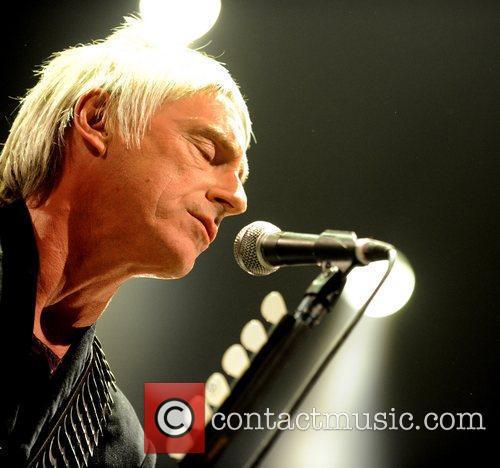 paul weller performing live at the heineken 3946824